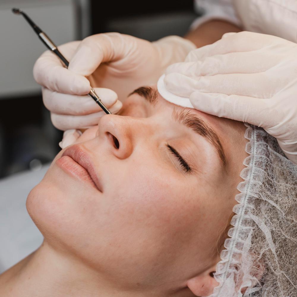 طب الجلدية والتناسلية
