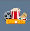 أفلام ومسلسلات
