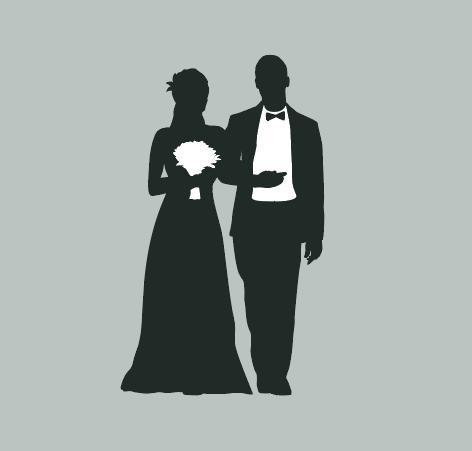 الزواج الناجح والسعادة الزوجية